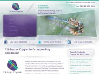 Chichestercopywriter.co.uk