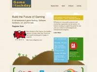 gamehackday.org