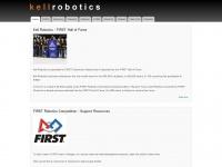 kellrobotics.org Thumbnail