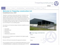 Timperleyconstruction.co.uk