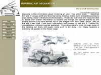 motoringart.info