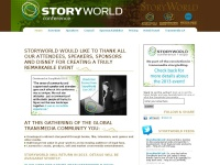 storyworldconference.com