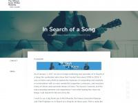 insearchofasong.com