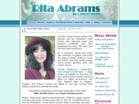ritaabrams.com