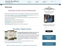sarahwoodbury.com