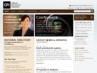 calinterpreters.org