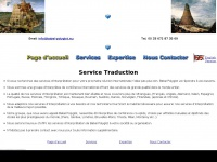 service-traduction.eu