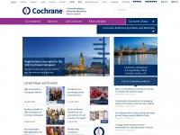 cochrane.org Thumbnail