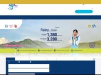 bangkokair.com