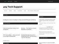404techsupport.com