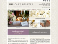 thecardgallery.co.uk Thumbnail