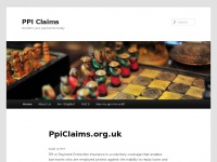 Ppiclaims.org.uk