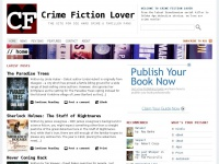 crimefictionlover.com