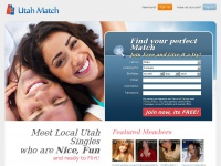 Utah dating site