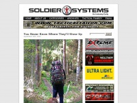 soldiersystems.net Thumbnail