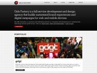 gelofactory.com
