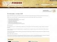 fictionfinder.com