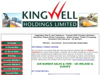 Welcome to www.kingwell-holdings.co.uk