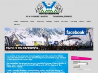 WINTER SESSIONS | Music & Snow Sports Festival | Chamonix Events