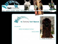 farawayalpacas.co.uk
