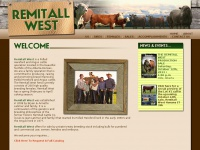 Remitallwest.com - REMITALL WEST | Welcome