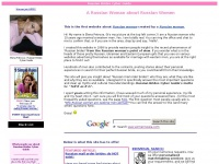 womenrussia.com Thumbnail