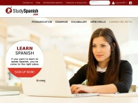 Studyspanish.com - Learn Spanish