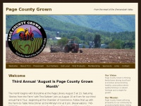 pagecountygrown.com