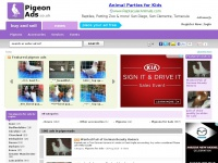 pigeonads.co.uk