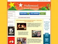 hollywoodbookfestival.com
