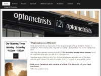 i2ioptometrists.co.uk Thumbnail