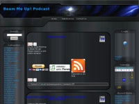 beammeuppodcast.com