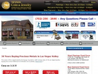 Nvcoin.com - Nevada Coin & Jewelry Nevada Coin and Jewelry Las Vegas Gold Buyers