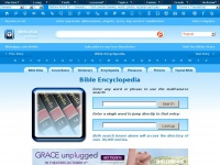 bibleencyclopedia.com