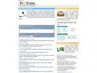FreeTrans.com - Free Translation Guide & Resources