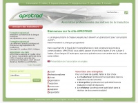 aprotrad.org