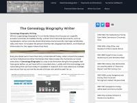 biographywriter.com