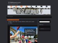 zumaland.com