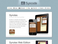 syncode.co.uk
