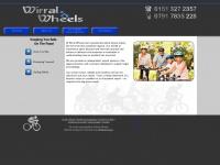 wirralwheels.co.uk Thumbnail