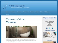 wirralwetrooms.co.uk Thumbnail