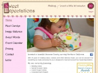 yoursweetexpectations.com