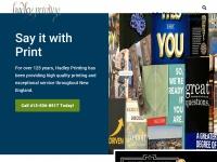 hadleyprinting.com