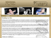 wedding-car-hire.co.uk