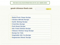 good-chinese-food.com