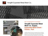 expandedmesh.net Thumbnail