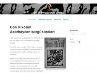 alinovruzov.com