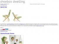 shoeboxdwelling.com