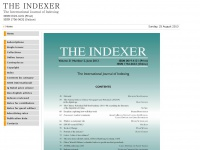 Theindexer.org