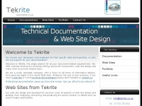 tekrite.co.uk